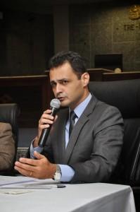 Eduardo Travassos Vidigal (Foto/Arquivo)