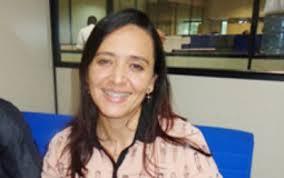 Prefeita Karla Batista (Foto/Arquivo)