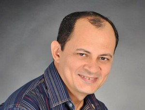 Vice-prefeito Luiz Carlos Porto (Foto: Arquivo)