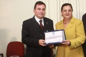 Professora Zenira Fiquene (Foto:Divulgação)