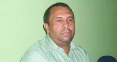 Ex-prefeito Lourenço de Moraes (Gov. Edsom Lobão