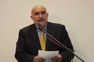 O secretário da Estado de Esporte e Lazer, Joaquim Haickel, falará sobre o projetos da sua parta para a comunidade acadêmica da Universidade Ceuma