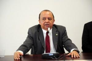 O secretário adjunto da Saúde do Estado, José Marcio, falará das politicas públicas para a área da saúde no Maranhão.