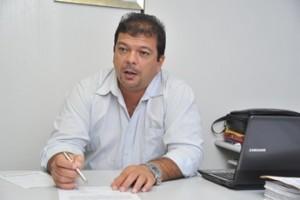 Érico Cantanhede destaca avanços alcançados no Socorrão I