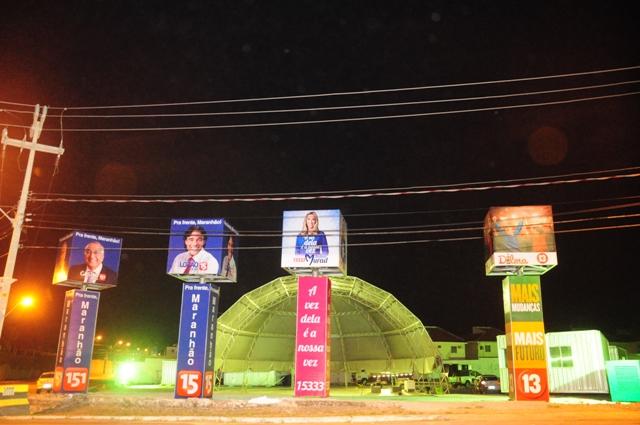 Comitê Central de Andrea Murad