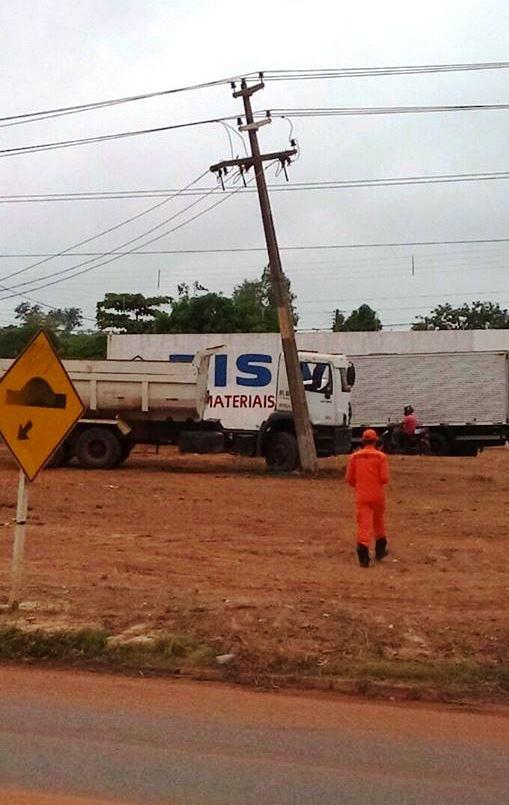 Foto 1 - Foto 1 - Os acidentes geralmente acontecem por alta velocidade, embriaguez ou falha mecânica_