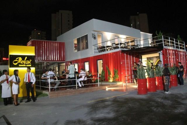 """O Mokai Lounge Bar será o point para o melhor e mais animado """"esquenta"""" da virada de ano, nessa sexta (30.12) com roda de samba com a """"grife"""" da Mário Moraes Produções."""