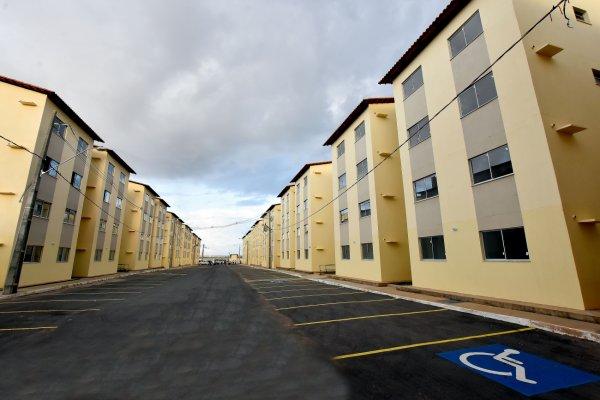 bbf54e9eb A Prefeitura de São Luís realiza, nesta quinta-feira (8), o sorteio de  endereços das unidades habitacionais do programa Minha Casa, Minha Vida, ...