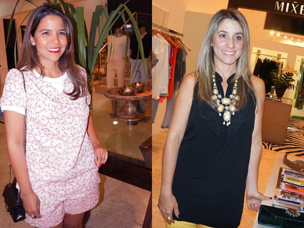 Camila Belo Falcão / Larissa Burnett Marão