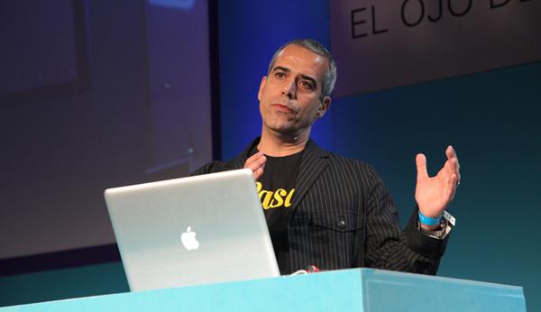 O publicitário paulista Mauro Cavalletti, Chief Integration Officer da JWT Brasil, que estará no evento da Mirante (Foto: Reprodução)