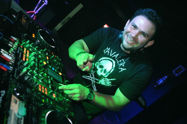 DJ Klinger, de volta aos agitos da noite de São Luís