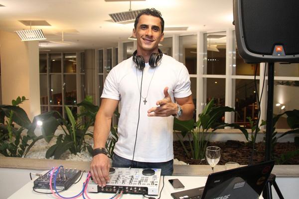 DJ Caio Massuci