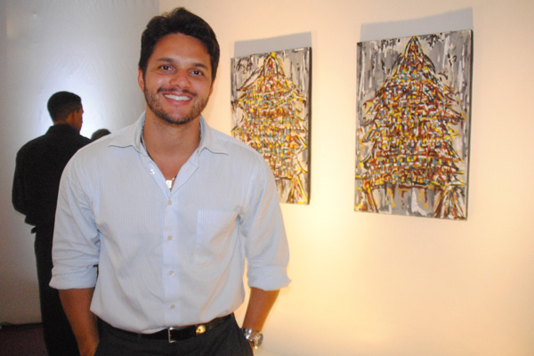 Gustavo Henrique Oliveira.