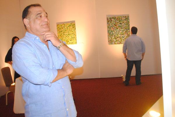 Desembargador Jorge Rachid Maluf.