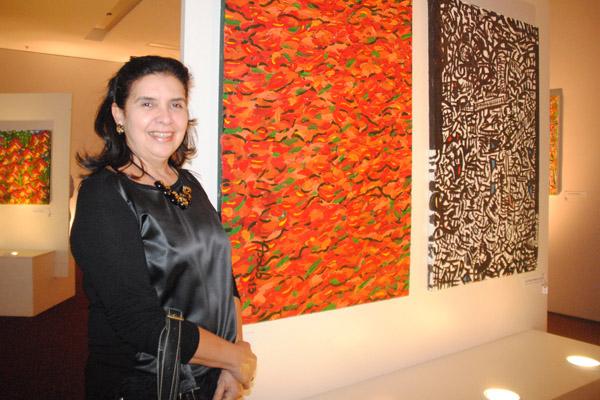 Ana Lúcia de Albuquerque Leite.
