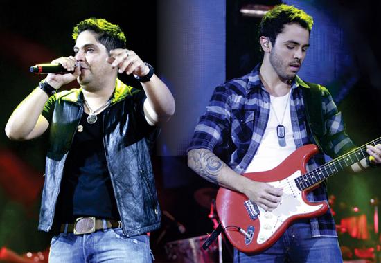Jorge & Mateus (Foto: Reprodução)