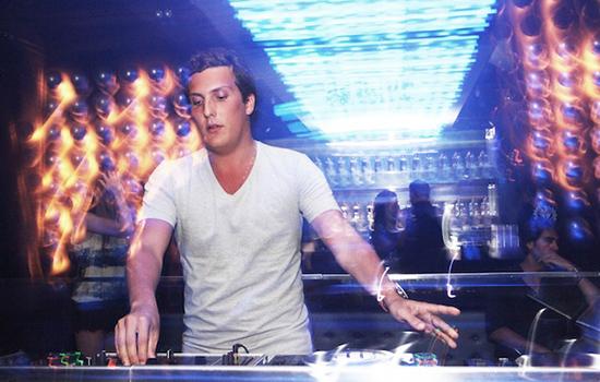 DJ Kiko Franco (Foto: Divulgação)
