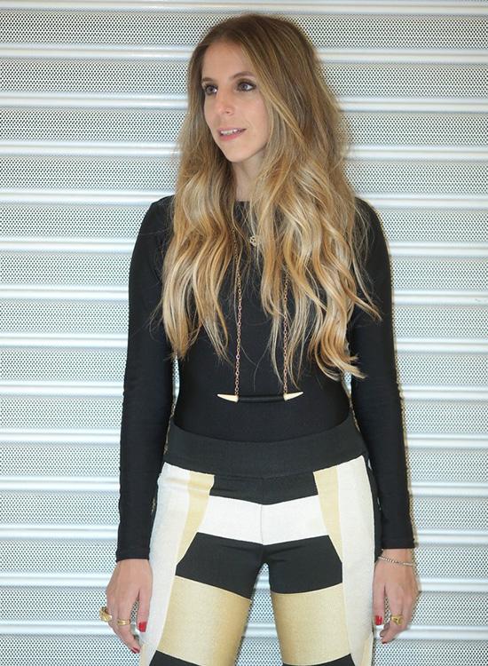 Stella Jacintho (Foto: Celso Junior)