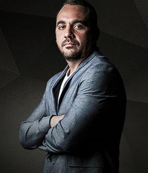 DJ Giovannetti (Divulgação)