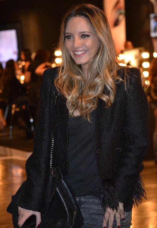 Lelê Saddi, presença confirmada no SLZ Fashion Pop Up (Foto/Reprodução: blog The Sisters Style)