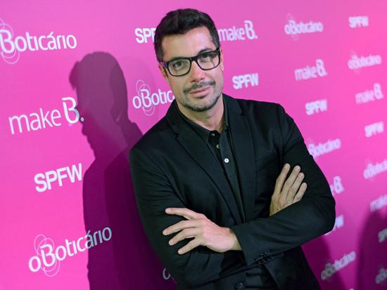 Fernando Torquatto (Foto/Reprodução: Lucas Landau)