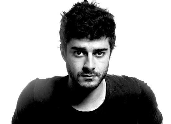 Do Skol Sensation para São Luís: DJ Junior C (Reprodução)