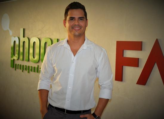 Daniel Cacaras (Foto: Assessoria)