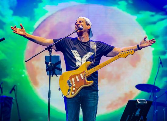 """""""Durvalino, meu Rei"""", como o cantor baiano é chamado pelos fãs, de volta a São Luís no próximo sábado, 17. (Foto/Divulgação: Assessoria)"""
