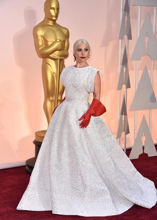 Lady Gaga (Foto/Reprodução: Jordan Strauss/Invision/AP)