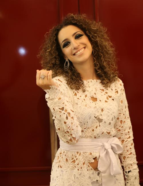 Ticiana Valente (Foto: Gabi Ferraz)