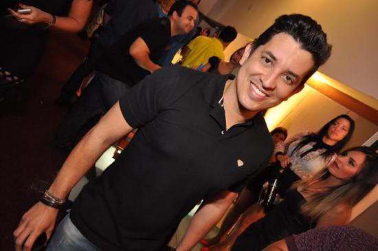 DJ Macau (Foto: Kayo Sousa)