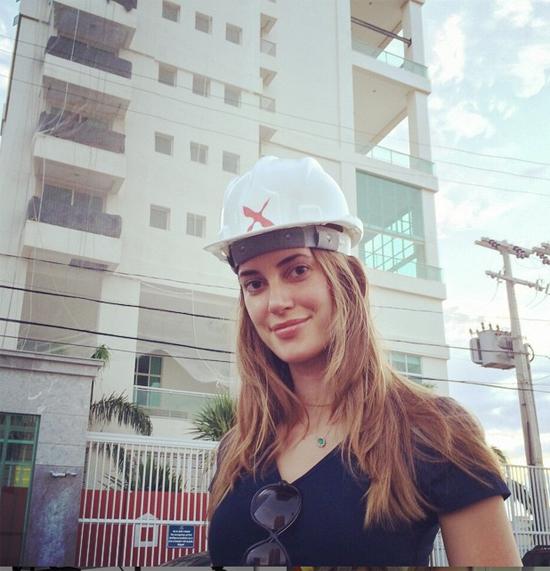 Bianca Klamt  (Foto/Reprodução: Instagram)