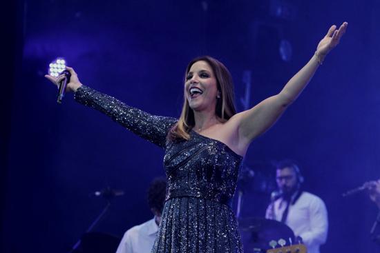 A baiana Ivete Sangalo tem show no MA em julho (Foto/Reprodução)