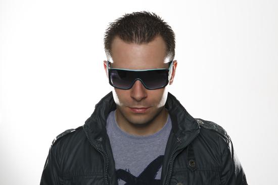 DJ Bruno Escobar (Foto: Reprodução)