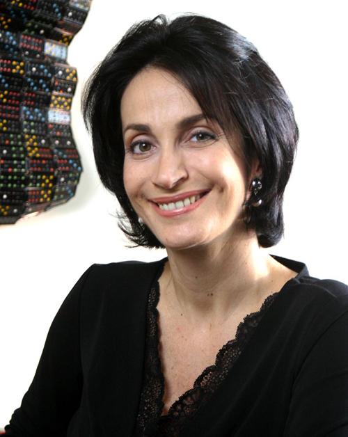 Cláudia Matarazzo vem a São Luís (Foto: Divulgação)
