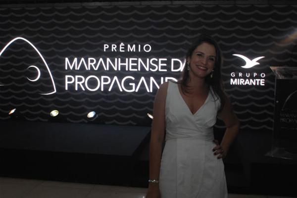 Viviane de Paula (Gerente de Marketing do Grupo Mirante)