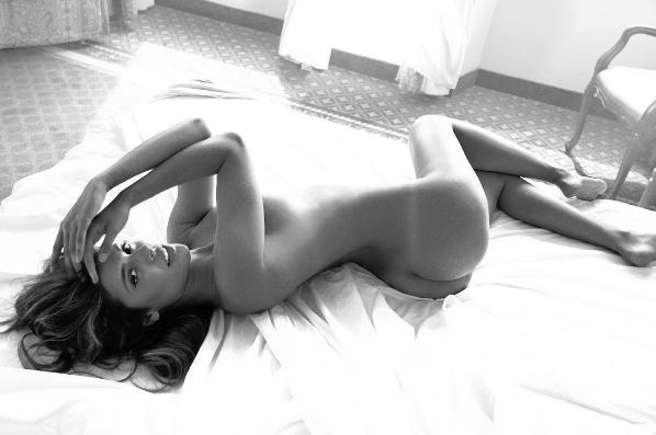 Isabelle Cutrim (Foto/Reprodução: Eugenio Qose)
