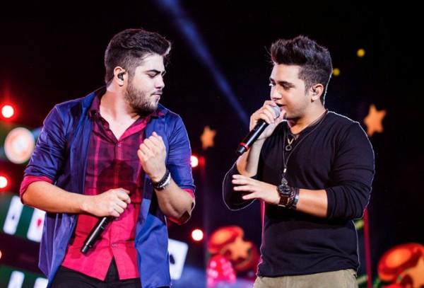 Henrique e Juliano trazem sucessos para o line up do Festeja São Luís (Foto/Reprodução)