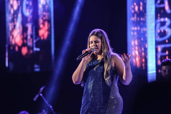 Marília Mendonça - também chamada de a Adele do sertanejo - é uma das atrações mais aguardadas do Festeja (Foto: Divulgação)