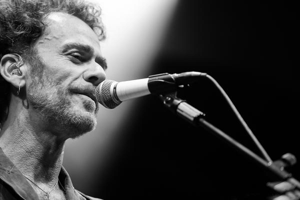 Nando Reis, de volta a São Luís no próximo dia 13 (Foto/Reprodução: Bruno Trindade)