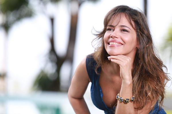 Cecília Leite, uma das atrações do show comemorativo pelos 30 anos da rádio Universidade FM (Foto/Reprodução: Ayrton Valle)