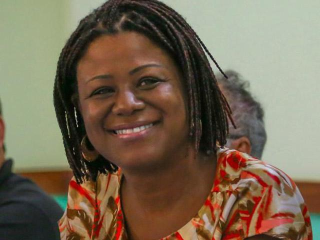 Delma Andrade - Secretária de Estado de Turismo (Setur)