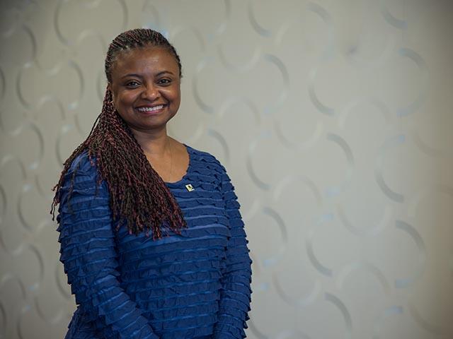 ministra Nilma Lino Gomes. Assessoria: SEPPIR