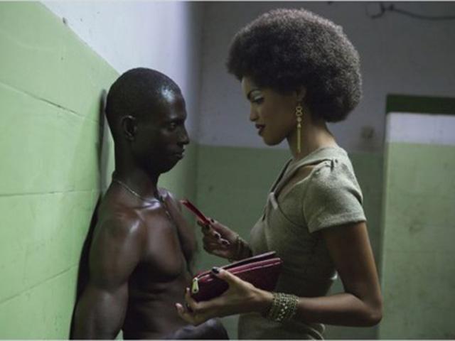 Grigris, filme de Mahamat-Saleh Haroun, na Mostra África, Cinema.
