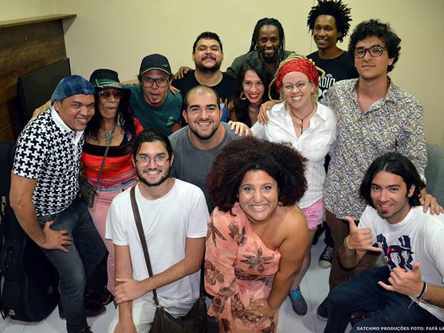 Foto: Satchmo Produções