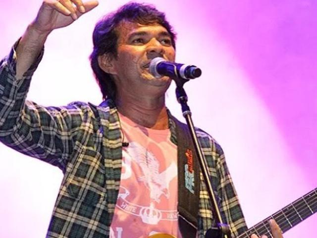 Mano Borges. Foto: Divulgação