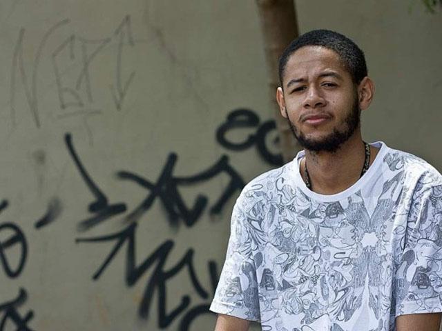 Rapper Emicida. Foto: Divulgação