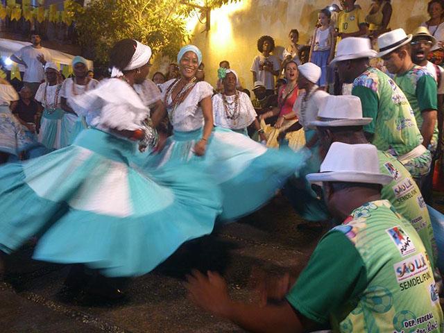 Maracrioula. Foto: Divulgação