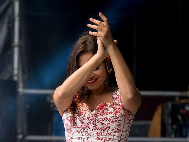 Flávia Bittencourt. Foto: Divulgação