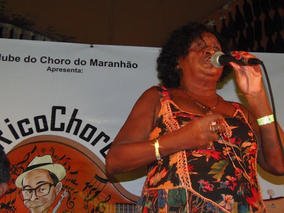 """Célia Maria: uma das atrações da segunda versão do RicoChoro Com Vida"""". Foto: Divulgação"""